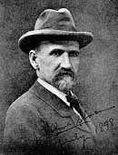Joshua Slocum - disparu en novembre 1909 dans le Triangle des Bermudes