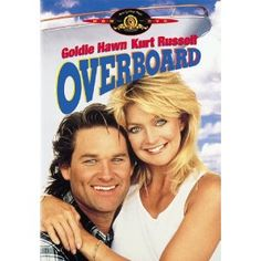 Overboard. So good.