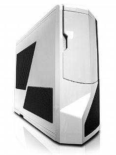 NZXT WHITE Phantom