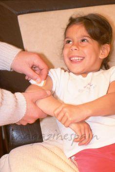 Divulgando en #salud: vacunas