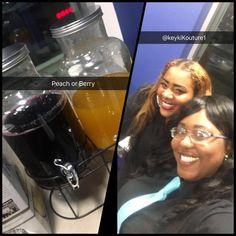 Recapping our weekend!  After-Work Holiday Soirée   @detroitnabj   Peach or Berry?  @keykikouture1  #udrinkimake #mobilebartender #celebritybartender #bartender #bartenders #detroit #313 #downtowndetroit #detroitlions #detroittigers #detroitpistons #christmastime #lasvegas #vodka #gin #rum #tequila #cognac #detroitbartender #viral #nightshift #night #blackjournalist #journalist #journalism #december #michigan #michiganders #detroitcity #motorcity
