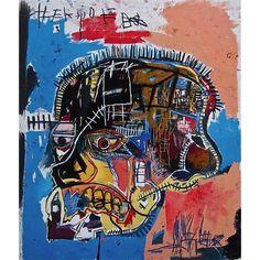 Jean Basquiat, Jean Michel Basquiat Art, Basquiat Paintings, Basquiat Artist, Basquiat Prints, Great Paintings, Community Art, Les Oeuvres, Ideas