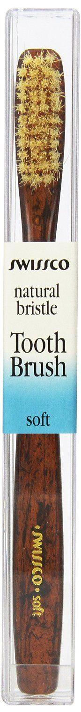 swissco toothbrush