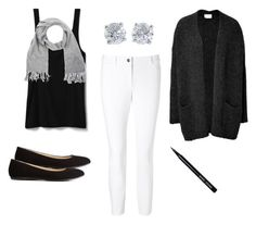 """Untitled #36"" by hrowbot on Polyvore"