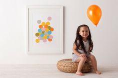 16 baby nursery art ideas to cure blank walls