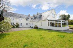 Detached House for sale Boconnoc, Lostwithiel, Cornwall PL22 0RT