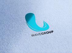 WAVE GROUP by Dư Hữu Lộc, via Behance