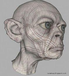 gollum-bad-messy-topology