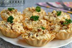 Clătite de pui - cea mai gustoasă și ingenioasă rețetă pentru o cină rapidă! - Bucatarul Baked Potato, Mashed Potatoes, Cauliflower, Macaroni And Cheese, Garlic, Bacon, Vegetables, Ethnic Recipes, Food