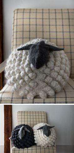 knuffel 5 schaap