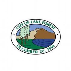 Serving the City of Lake Forest