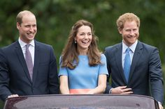 Kate Middleton Is Pretty in Periwinkle for the Queen's Birthday Street Party   from InStyle.com