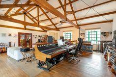 Kensaltown Studio A - Image Gallery of West London Studio | Miloco