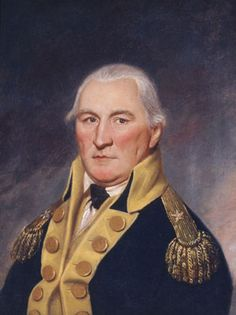 Daniel Morgan (July 6, 1736 – July 6, 1802) was an American pioneer, soldier, and United States Representative from Virginia. One of the most gifted battlefield tacticians of the American Revolutionary War, he later commanded troops during the suppression of the Whiskey Rebellion.