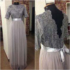 LATINA - ENGENHARIA DE MODA: Vestido da Lise