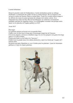 Belgo-néerlando-nassauviens de 1813 à 1815 - Page 3 Waterloo 1815, Napoleonic Wars, Netherlands, Dutch, Memes, Movie Posters, Dutch Rabbit, War, The Nederlands
