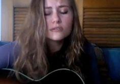 "Beautiful ""Hallelujah"" by Hannah Mulholland"