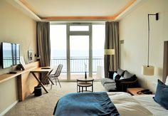 sea luxury room with sea view | seehuus lifestyle hotel | www.seehuus-hotel.de