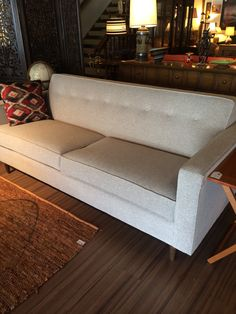 Biltwell Couch For Living Room · RavennaCouchesUpholsteryComfyCanapesFurniture  ReupholsterySofasSofa