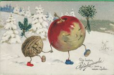 Vintage and Collectible Christmas Decorations