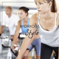 Make-up & workouts? 3 reasons why they don't match.