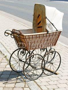 kinderwagen historisch - Hledat Googlem