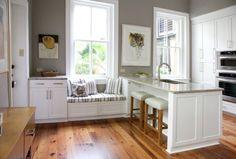 Kleine Küchen Ideen - Viele Küchen zeigen niedrige Fenster hinter dem Waschbecken.Haben Sie auch dieses Problem? Kommt eine dieser Lösungen für Sie in Frage