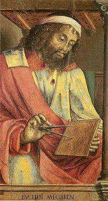 Euclides - Wikipedia, la enciclopedia libre