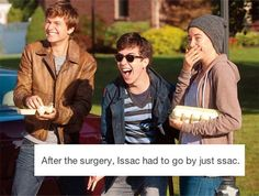 Even though The Fault in Our Stars was emotionally destructive, John Green was able to keep humor throughout the novel. And because the author has a sense of darkhumor, we think he'd appreciate these hilar memes… 1. The Fault in Our Cereal. 2. SO true, though! 3. Nailed it. 4. Worlds. Colliding. 5. The alternate …