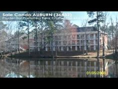 BARGAIN PRICE!! Townhouse-style condo with 2 bedrooms with 2 1/2 baths.  Just minutes away from the Auburn University Campus and on the Tiger Transit Route.  Hardwood flooring in living room and hallway.  Very nice vinyl in kitchen/laundry room.  Bedrooms and stairway have nice carpet. Master Bedroom has a balcony for small table & chairs overlooking the private lake on complex.  Great view!  Description: Restrictive Covenants, Association Fees Interior: Washer/Dryer Connection, Window…