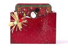 Christmas Crafts, Convenience Store, Handmade Christmas Crafts, Xmas Crafts, Christmas Decoration Crafts, Christmas Tree Crafts