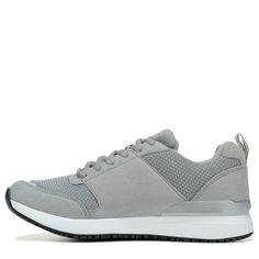 02195970641 Propet Women s Selma Medium Wide X-Wide Walking Shoes (Grey)