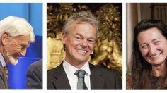 A LO NATURAL Y SENCILLO: El Nobel de Medicina premia a los Descubridores de...