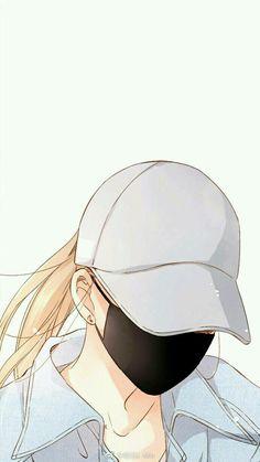 Pin Image by Illustration Picture Cool Anime Girl, Beautiful Anime Girl, Kawaii Anime Girl, Anime Art Girl, Manga Girl, Anime Love, Girl Cartoon, Cartoon Art, Girly Drawings