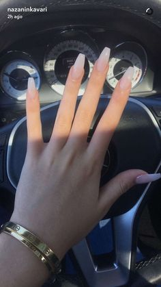 nude nails #nude #nails #nailart