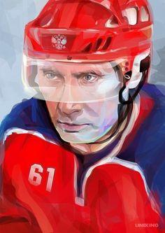 Vladimir Putin Presidente de Rusia Russian Federation 45e214970