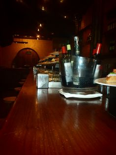 Best pinchos bar in Madrid