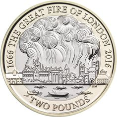 Buy Now: http://www.coincommunity.com/go/_to.asp?target=http://www.royalmint.com/our-coins/events/the-350th-anniversary-of-the-great-fire-of-london  Behind the design: Great Fire of London £2 coin - Coin Community Forum