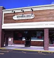 Great Kosher Deli in Rockland County, NY!