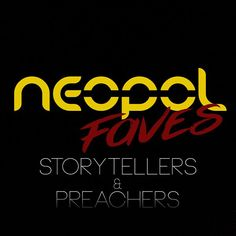 """Check out """"Neopol Faves Storytellers & Preachers"""" by neopol on Mixcloud"""