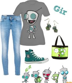 """""""Gir"""" by disfan ❤ liked on Polyvore"""