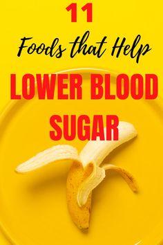 What Lowers Blood Sugar, High Blood Sugar Diet, Lower Blood Sugar Naturally, Reduce Blood Sugar, Blood Sugar Chart, Diabetes Recipes, Diabetes Diet