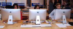 Nace en Barcelona una #startup para revolucionar las presentaciones #PowerPoint