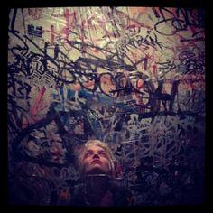 Graffitti by Bre Lembitz