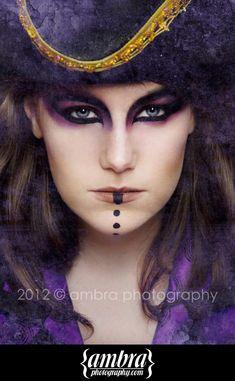 Pirate-queen