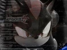 Shadow the Hedgehog   Fond ecran, wallpaper Shadow The Hedgehog - JeuxVideo.fr