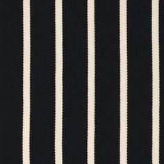 Pique structure navy/nature YD stripe