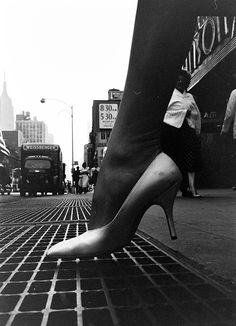 Stiletto City, 1960.