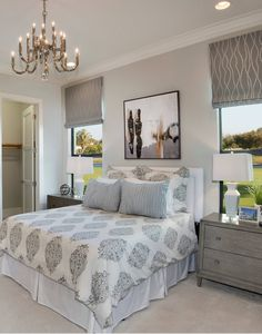 Wall Color Is Sherwin Williams Agreeable Gray Bedroom Colors Paint Neutral
