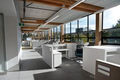 MEC Head Office (Mountain Equipment Co-op)  © Photos : Jennifer Gauthier  Featured manufacturer:  Axis Lighting  Engineer:  Pageau Morel & Associates  Location:  Vancouver, BC